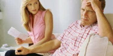 Couple exasperated over bills