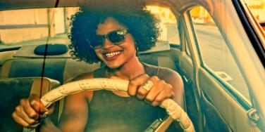 10 Life-Enhancing Things You Can Do While Sitting At A Red Light