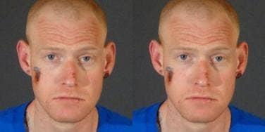 Farrah Fawcett's son arrested, attempted murder