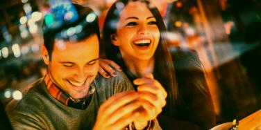 21 Questions To Ensure A Great First Date