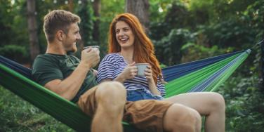 """Is Going On A """"Relationship Retreat"""" The Secret To Lasting Love?"""