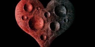 Love and Mercury in Retrograde