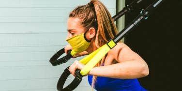 5 Steps For A Safe Return To The Gym After Quarantine