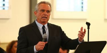 Who is Thane Eugene Cesar? New Details On Man Robert F. Kennedy Jr. Thinks Killed His Dad
