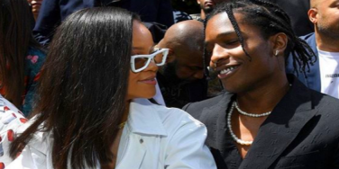 are Rihanna and A$AP Rocky dating