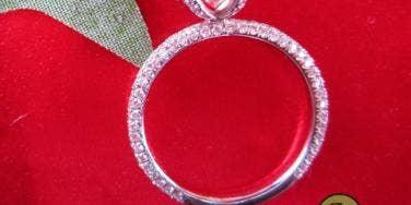 Wedding Advice: Engagement Ring Shopping