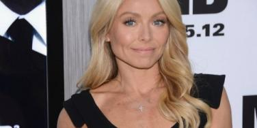 5 Tips For Replacing Your Ex ... Kelly Ripa Style [EXPERT]