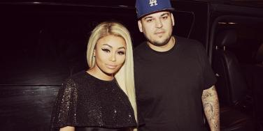 Blac Chyna & Rob Kardashian Are Expecting! 5 Things To Know