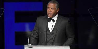 Who Is Robert F. Smith? New Details On Billionaire Paying Off Morehouse College Class of 2019's Student Loans
