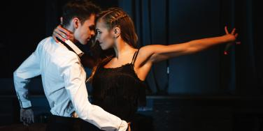 10 Most Romantic Dances Of All Time From Ballroom to Salsa