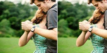 Gestures Every Woman *Secretly* Loves