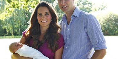 Love: The Official Royal Family Picture Will Make Your Heart Melt
