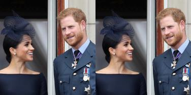 What Do Meghan Markle & Prince Harry Call Each Other? Plus, Royal Family Nicknames For Queen Elizabeth II, Prince William & Kate Middleton