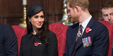 British Royal Wedding Traditions And Symbolism To Watch For When Prince Harry Marries Meghan Markle On May 19
