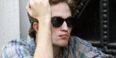 Robert Pattinson Kristen Stewart People magazine
