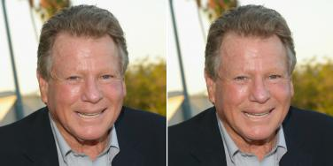 Is Ryan O'Neal Dying? Friends Say He Health Is Failing And Has Little To Live For
