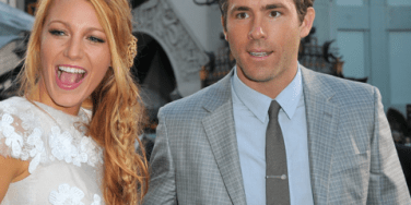 Celebrity Couples: Ryan Reynolds Talks Marriage To Blake Lively