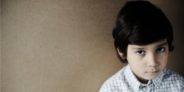 Parenting Tips For Traumatized Kids