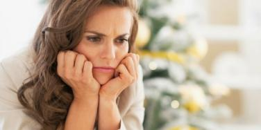 Have The Holiday Blues? 6 Positive Thoughts To Help You Cope