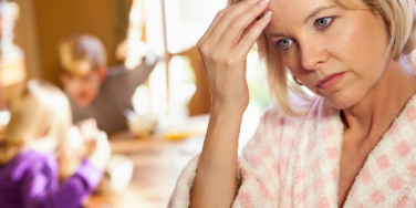 Marriage Advice: The Truth About Being A Stay-At-Home-Mom