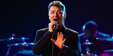 Who Is Sam Smith's Boyfriend? Everything To Know About Furniture Designer Francois Rocci