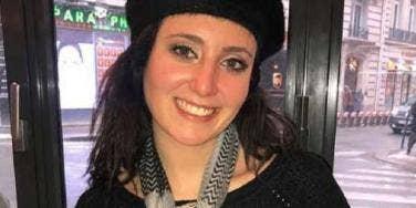 Samantha Josephson