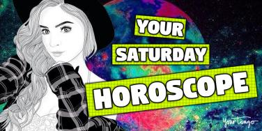 Today's Horoscope For Saturday, January 20, 2018 For Each Zodiac Sign