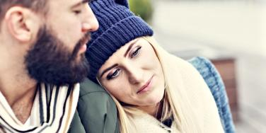 How To Save Your Marriage When You're On The Brink Of Divorce