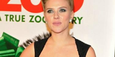 Is Scarlett Johansson Moving To England To Get Away From Her Ex?