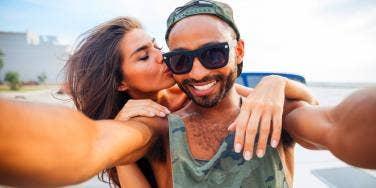 Scorpio Man Cancer Woman Love Compatibility