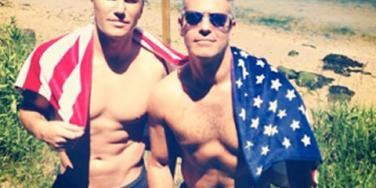 Love: Are Sean Avery & Andy Cohen Engaged?!
