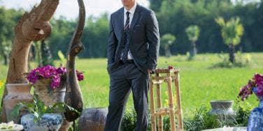 The Bachelor's Sean Lowe