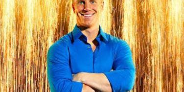 'Bachelor' Sean Lowe