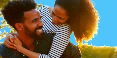 Land The Man Of Your Dreams With Our Real-World Dating Advice