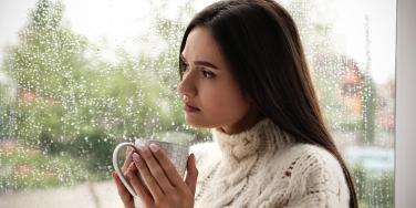 What It's Like To Suffer From Seasonal Depression
