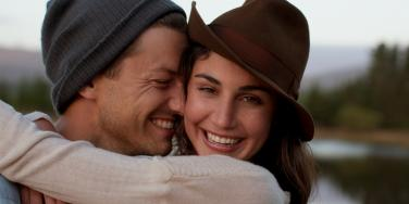 How People With Secure Attachment Styles In Relationships Love Differently