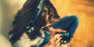 music can build self-esteem