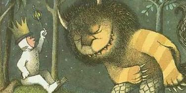 Where The Wild Things Are: 5 Love Quotes From Maurice Sendak