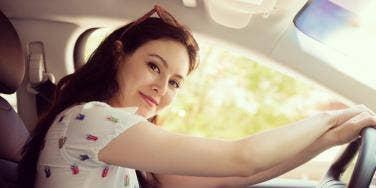 woman setting boundaries for more work life balance
