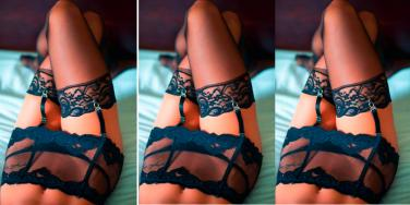 why you should wear sexy lingerie