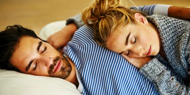 New Parents: THIS Is What's Killing Your Sex Life