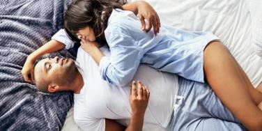 6 Sex Rules For People In Relationships
