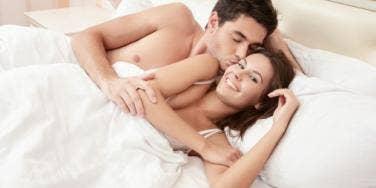 The Secret To Having More Sex? Make More Money!