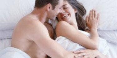 sex happy couple