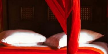 sexorating bedroom
