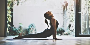 How Yoga And Sacred Sex Can Heal Trauma From Sexual Assault