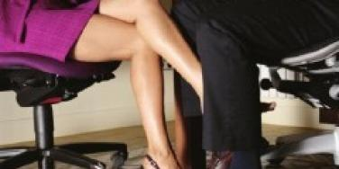 flirting vs sexual harassment