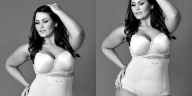3 Ways Curvy Women Can Feel AMAZING In Sexy Lingerie (As Told By One Of The Hottest Plus-Size Models)