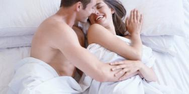 5 Random Facts About Sex From A Recent Men's Health Survey