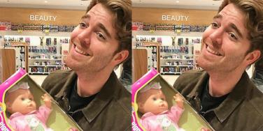 Shane Dawson video accused apology